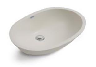 כיור רחצה דגם דקל - כיור לחדר האמבטיה